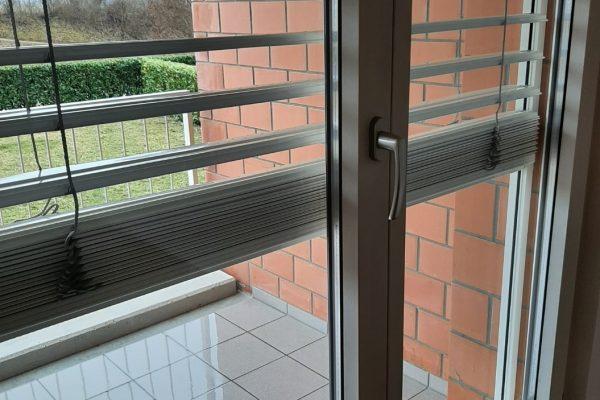 Fenster-Sauber