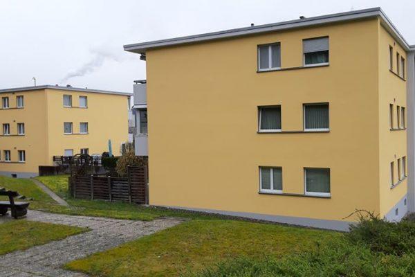 Stockwerkeigentum Mehrfamilienhaus Würenlingen